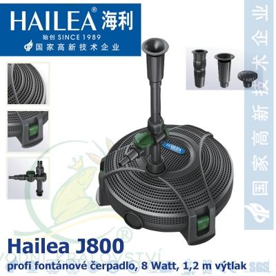 Hailea J800