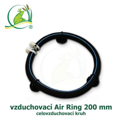 Air Ring 200, vzduchovací kruh, cca 200 mm x 20 mm