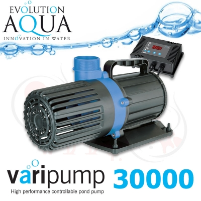 Evolution Aqua VariPump 30000