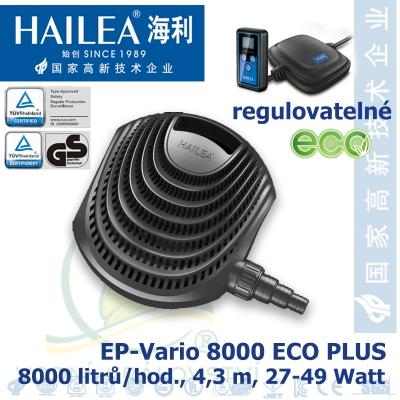 Hailea EP-Vario 8000