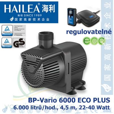 Hailea BP-Vario 6000
