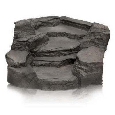 Oase Grand Canyon grey, cliff