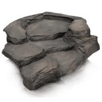 Oase Grand Canyon grey, left