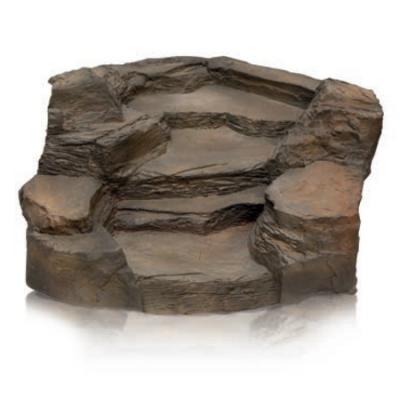 Oase Grand Canyon slate brown