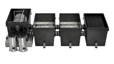 Oase ProfiClear Premium DF-XL pump-fed EGC