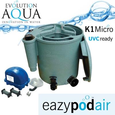 Eazy POD Micro Air