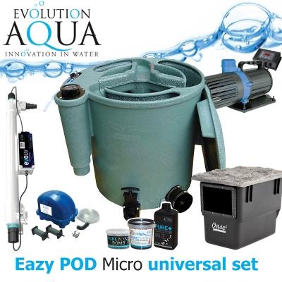 Eazy POD Micro universal set