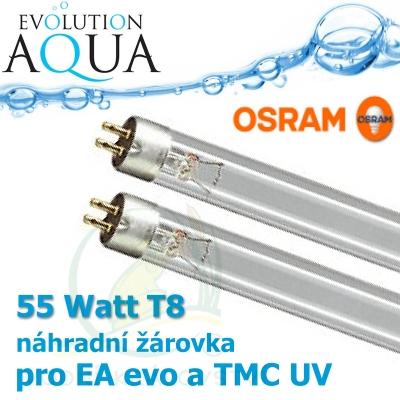 Osram žárovka 55 Watt T8