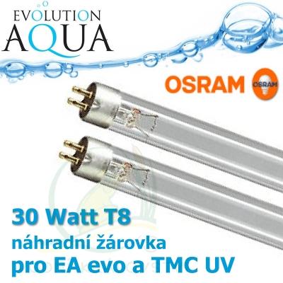 Osram žárovka 30 Watt T8