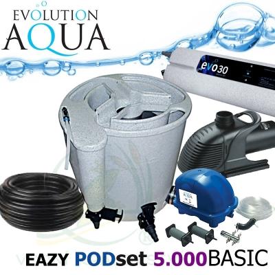 Eazy Pod set BASIC 5000
