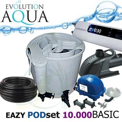 Eazy Pod set BASIC 10000