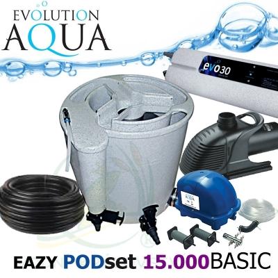 Eazy Pod set BASIC 15000