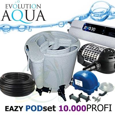 Eazy Pod set PROFI 10000
