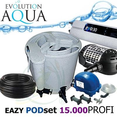 Eazy Pod set PROFI 15000