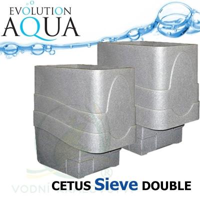 Cetus DOUBLE