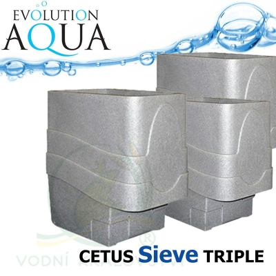 Cetus TRIPLE
