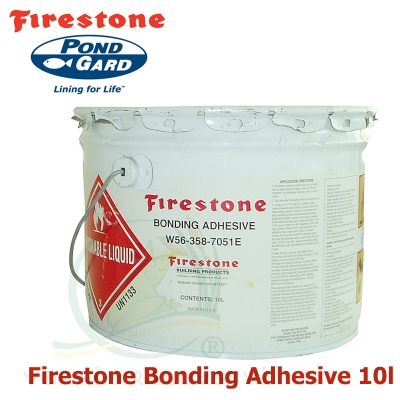Firestone Bonding Adhesive E, 10 l