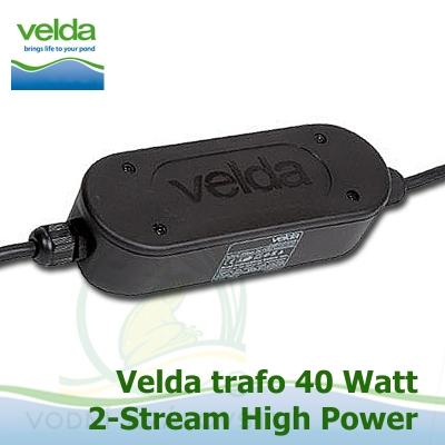 Velda náhradní trafo 40 Watt