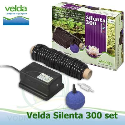 Velda Silenta set 300 Pro
