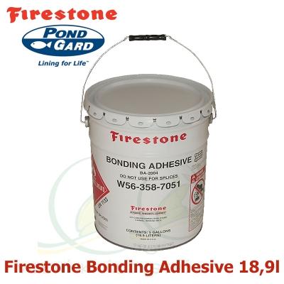 Firestone Bonding Adhesive 19 l