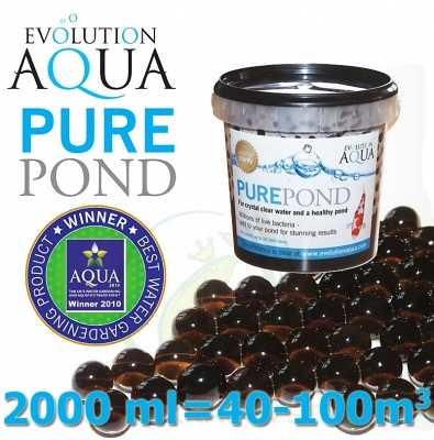 Evolution Aqua Pure Pond Black Ball 2000