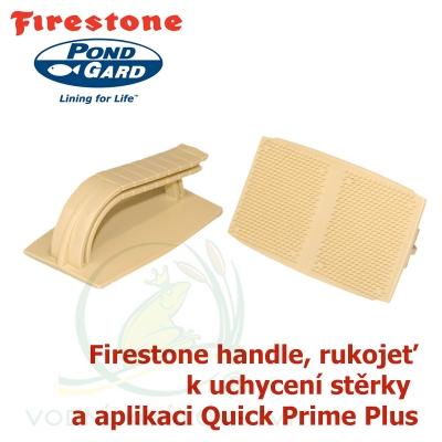 Firestone handle - rukojeť