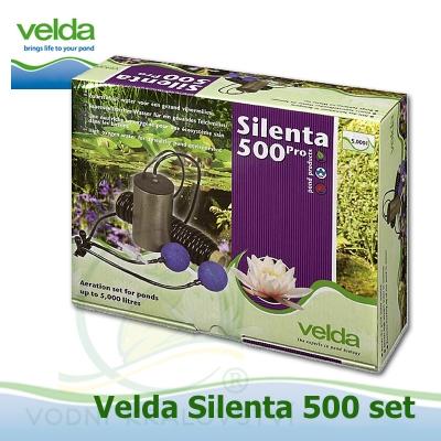 Velda Silenta set 500 Pro