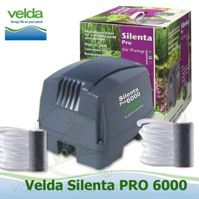 Velda Silenta 6000