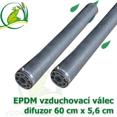 vzduchovací válce EPDM