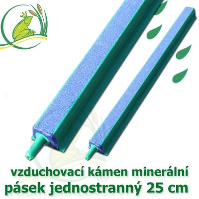 vzduchovací kameny minerální