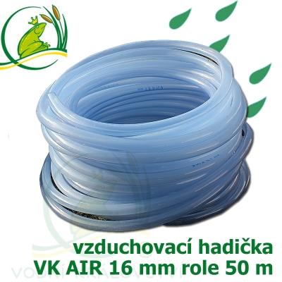 vzduchovací hadičky POND AIR