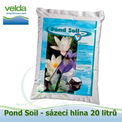 sázecí hlína Pond Soil