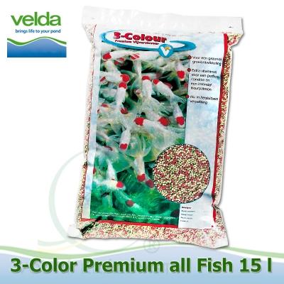 krmivo 3-color all food