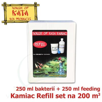 Kamiac Refill 200