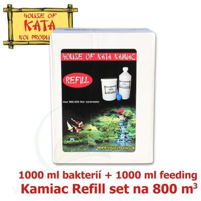 Kamiac Refill 800