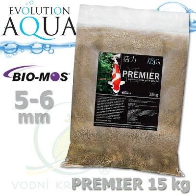 Evolution Aqua Premier