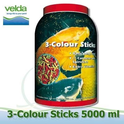 krmivo 3-color Sticks