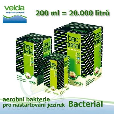 Velda Bacterials