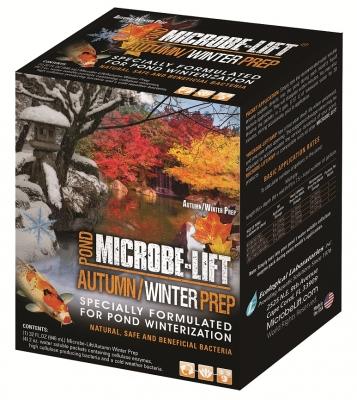 Microbe-Lift Autumn-Winter Prep