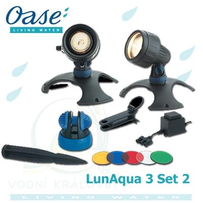 LunAqua 3 set 2