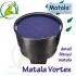 Vortex filtrace detail