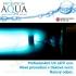 Prefesionální UV zářič evo model 75 Watt, v novém provedení v tlakové verzi, s nulovým odporem.