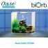 Akvárium 45 litrů, 37,5x25,5x56cm, černá - Oase biOrb LIFE 45 MCR black