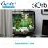 Akvárium 15 litrů, 20,8x30x31,5cm, bílá - Oase biOrb FLOW 15 LED white