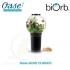 Akvárium 30 litrů, průměr 40cm, výška 42cm, černá - Oase biOrb CLASSIC 30 LED black