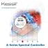 Kessil spektrální ovladač, Kessil Spectral Controller, detail5