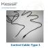Kessil kable type 1, detail1