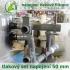"""Tlaková filtrace 24"""", pro 20-100 m3, 100 l K1 zapojení"""