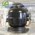 """Tlaková filtrace 30"""", pro 30-150 m3, 150 l K1 Micro, detail"""