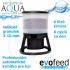 Evolution Aqua, evofeed, automatické krmítko, popis 2